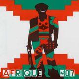 Afrique # 07 Manu Dibango/Joni Haastrup/Bonga/Boulpik/Lobi Traore/Adioa/Hugh Masekela/Moussa Doumbia