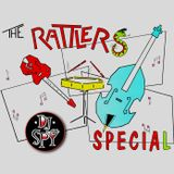 DJ SPY`S THE RATTLERS SPECIAL
