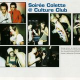 2manydjs Mix for Colette 2002