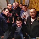 Radio Pre-Party Legendary Pava Reunion XL with dj's The Launch!, John-B, Maximm & BPM