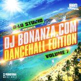 DJ BONANZA MIXTAPE VOLUME 7 DANCEHALL EDITION