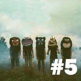 Popscene #5 (December Indie Mix)