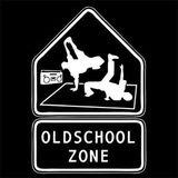 Oldschool rap class - music shot by Kolacz