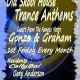 Cally's Trance Mix 1