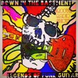 Down In The Basement - Legends of Funk Guitar Part 1