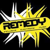 "REMEDY podcast 3 - ""just"" funky"