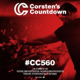 Corsten's Countdown 560