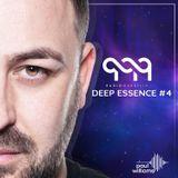 Deep Essence #4 - Radio Marbella (May 4th, 2019) marbsradio.com