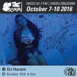 DJ Haram 2016 EMM