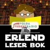 Podcast - Erlend Leser Bok S1E4 - ANNO 89 - Kap. 20-23