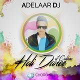ADELAAR DJ