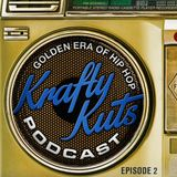 Krafty Kuts - A Golden Era Of Hip Hop Vol. 2