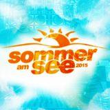 Liveset Sommer am See 2015