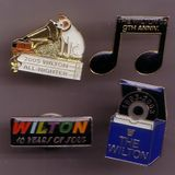 Wilton Ballroom Mark Hanson and Saus 18-5-01