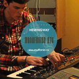 MONOFÓNICO 024 – Hemingway y el refrescante sonido Nu Disco