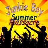 Junkie Boy - Summer Massacre