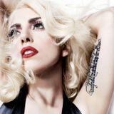 Lady Gaga Dj Mix