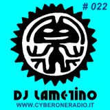 CyberOneRadio House Session - DJ Lametino - episode # 022