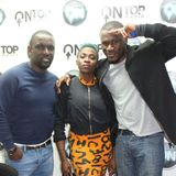 AFROBEATS TAKEOVER - 28.11.14 - www.ontopfm.net (SPECIAL GUEST: AINA MORE @AinaMore @GMGroup_ )