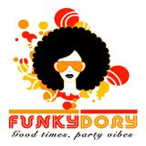 #FunkyDory Mixtape #VolumeOne Mixed by Ronnie Herel