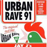 DJ F.L.G. with his Old Skool House Mix - Originally Played at Jay J`s Nightclub