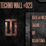 HIP - techno wall 23