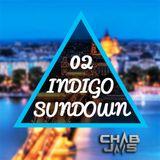 Indigo Sundown 02 - Deep House Set 2014