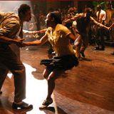 Rakas Soun - Swing, Jazz + Hip-Hop