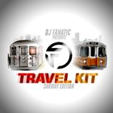 Travel Kit #SubwayEdition