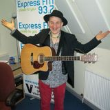 An Elvis Presley special of Russell Hill's Country Music Show feat. Robin Bibi 12th January 2014
