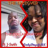 THE COLLABORATORS PRESENTS DJ LADY D.NYCE/ DJ J-SWIFT REGGAE MIX