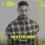 Alesso - Tomorrowland One World Radio Invite Mix