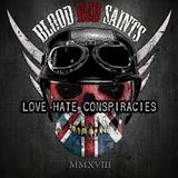 Rock of Rock Show - Blood Red Saints Special