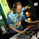 DJ Iridium - Live @ Private at Yacht-Club Neptune (19-07-08)