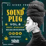 SOUND PLUG 6-REGGAE( Throw Back)