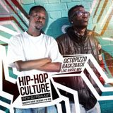 OCTOPIZZO BACK TO BACK : DJ FINALKUT