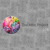LQE18: T.A.P (The Attic Project)