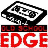 OLD SCHOOL EDGE with JEFF K 08.12.2012 KDGE 102.1 FM DALLAS