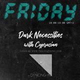Dark Necessities EP010