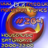 DCR Monster Tunes 16/12/2017