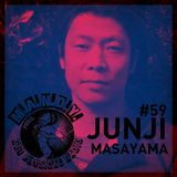 M.A.N.D.Y. presents Get Physical Radio #59 mixed Junji Masayama