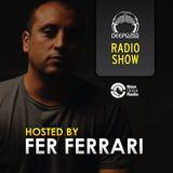 DeepClass Radio Show / Ibiza Global Radio - Hosted by Fer Ferrari (Dec 2014)