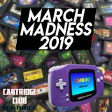 March Madness 2019 (GBA) - Cartridge Club Portable - Ep. 22