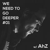 WNTGD #01 with AhZ