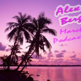 Alex Berg March 2012 Podcast