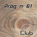 NIT DE CLUB - prog. nº61 (Abril 2013)