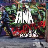 Jose Marquez Live at Fania presents Calentura - Melbourne Australia 2016
