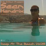 Deep At The Beach Vol.28 (SeaBreeze Hotel 2016)