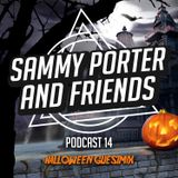 SP And Friends - Podcast 14 (Halloween Guest Mix)