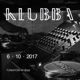 FUNkAYON @ KLUBBA - Oct 2017